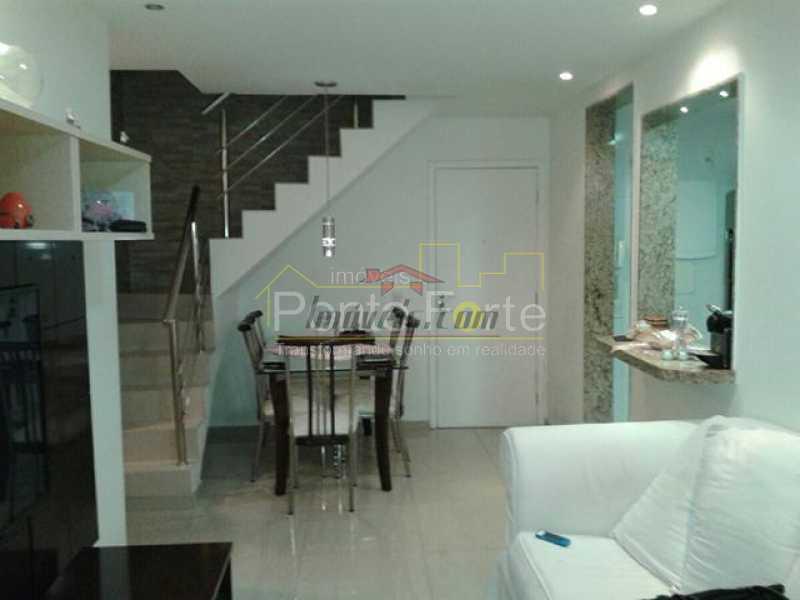 3 - Cobertura 3 quartos à venda Vila Valqueire, Rio de Janeiro - R$ 730.000 - PECO30096 - 4