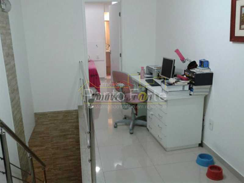 6 - Cobertura 3 quartos à venda Vila Valqueire, Rio de Janeiro - R$ 730.000 - PECO30096 - 7