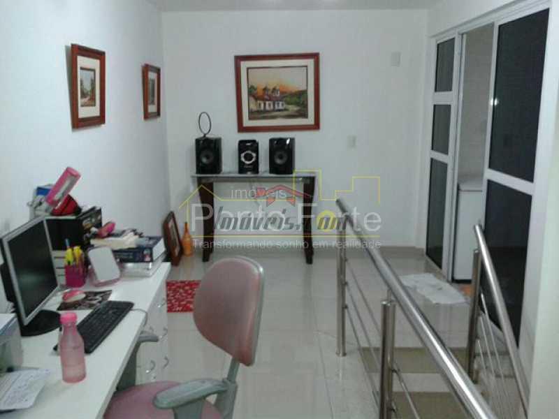 7 - Cobertura 3 quartos à venda Vila Valqueire, Rio de Janeiro - R$ 730.000 - PECO30096 - 8