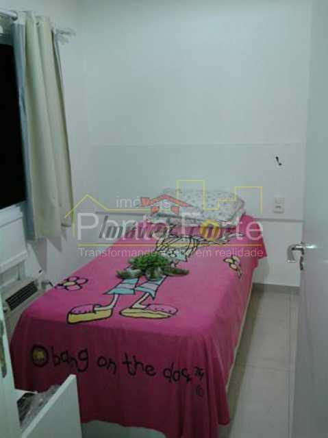 8 - Cobertura 3 quartos à venda Vila Valqueire, Rio de Janeiro - R$ 730.000 - PECO30096 - 9