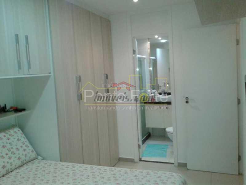 9 - Cobertura 3 quartos à venda Vila Valqueire, Rio de Janeiro - R$ 730.000 - PECO30096 - 10