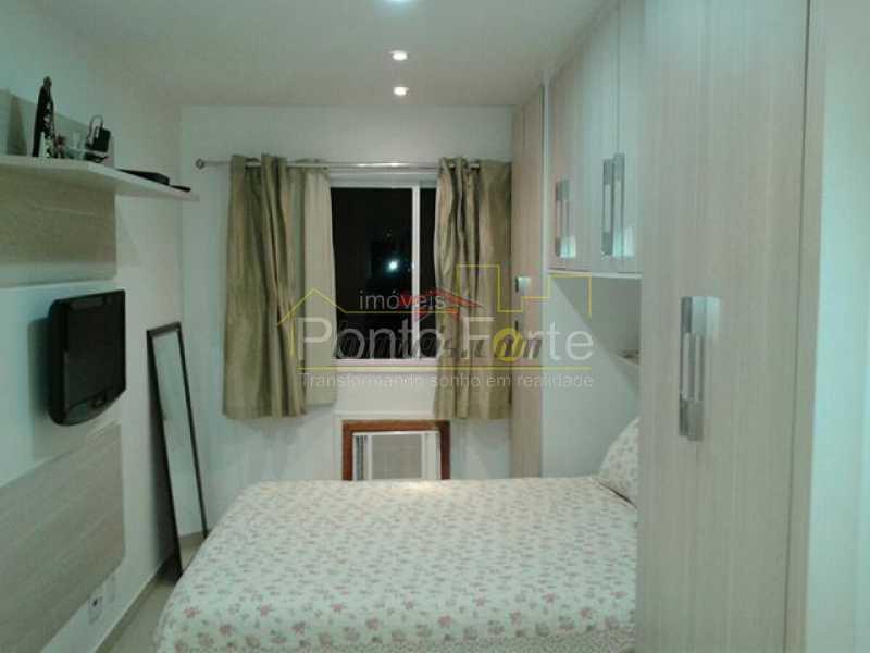 10 - Cobertura 3 quartos à venda Vila Valqueire, Rio de Janeiro - R$ 730.000 - PECO30096 - 11