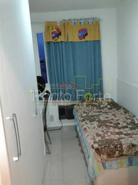11 - Cobertura 3 quartos à venda Vila Valqueire, Rio de Janeiro - R$ 730.000 - PECO30096 - 12