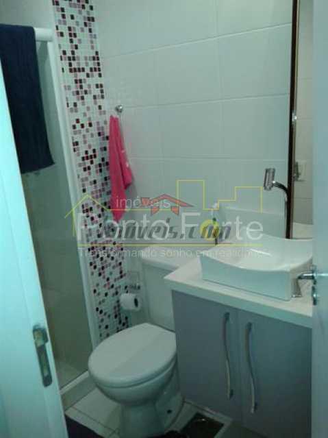 12 - Cobertura 3 quartos à venda Vila Valqueire, Rio de Janeiro - R$ 730.000 - PECO30096 - 13