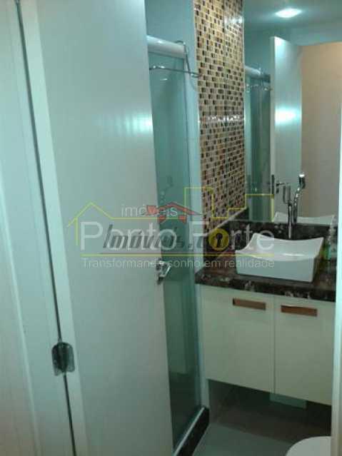 14 - Cobertura 3 quartos à venda Vila Valqueire, Rio de Janeiro - R$ 730.000 - PECO30096 - 15