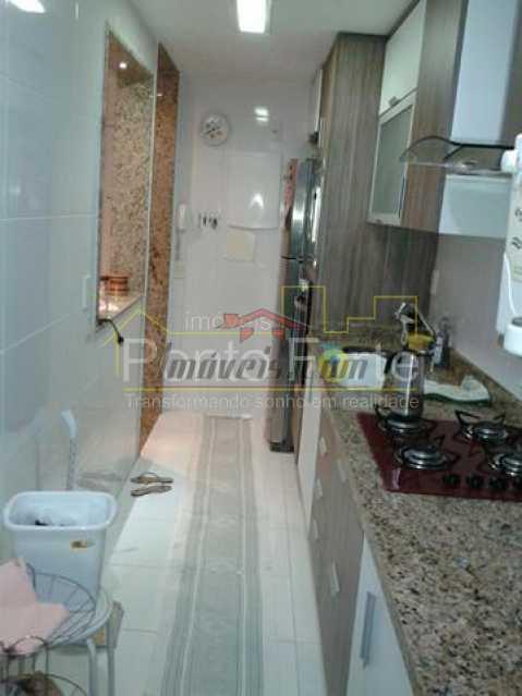 16 - Cobertura 3 quartos à venda Vila Valqueire, Rio de Janeiro - R$ 730.000 - PECO30096 - 17