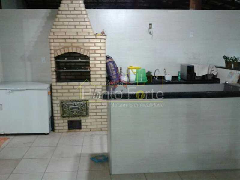 17 - Cobertura 3 quartos à venda Vila Valqueire, Rio de Janeiro - R$ 730.000 - PECO30096 - 18