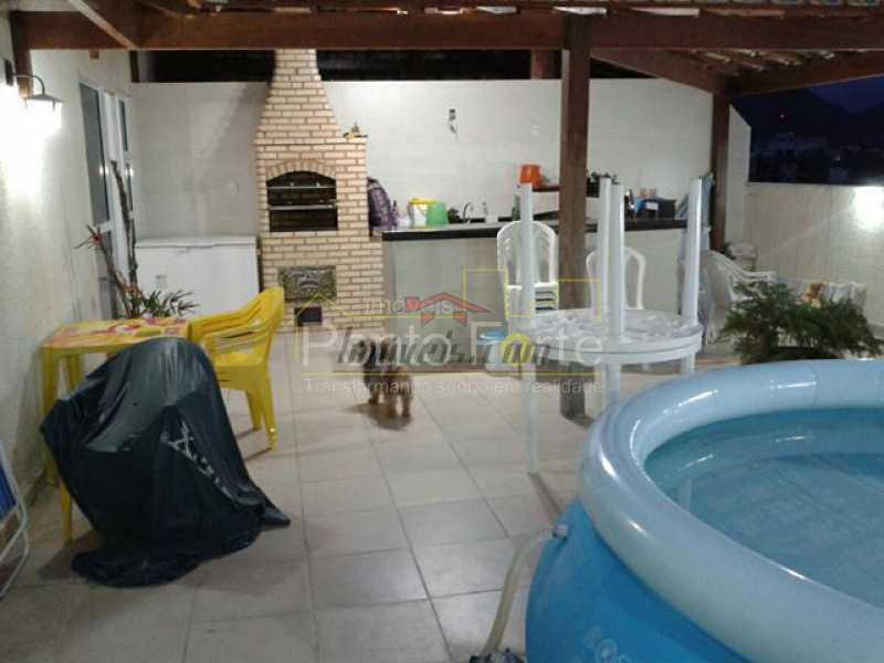 19 - Cobertura 3 quartos à venda Vila Valqueire, Rio de Janeiro - R$ 730.000 - PECO30096 - 19