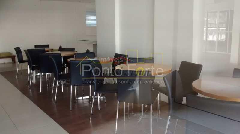 21 - Cobertura 3 quartos à venda Vila Valqueire, Rio de Janeiro - R$ 730.000 - PECO30096 - 21