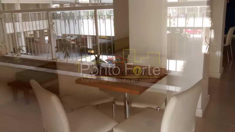 22 - Cobertura 3 quartos à venda Vila Valqueire, Rio de Janeiro - R$ 730.000 - PECO30096 - 22