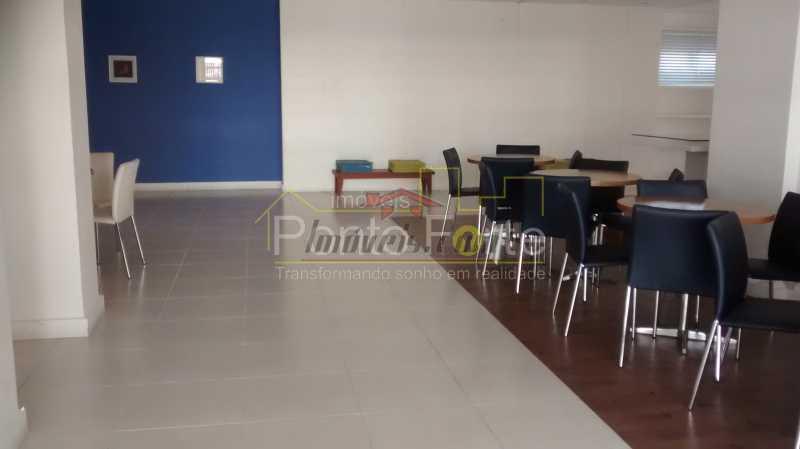 23 - Cobertura 3 quartos à venda Vila Valqueire, Rio de Janeiro - R$ 730.000 - PECO30096 - 23
