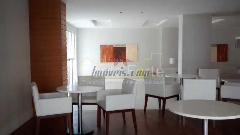 24 - Cobertura 3 quartos à venda Vila Valqueire, Rio de Janeiro - R$ 730.000 - PECO30096 - 24