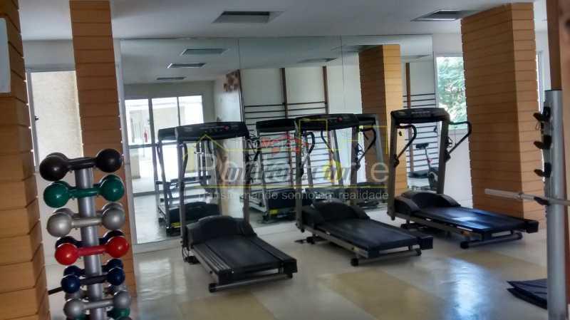 27 - Cobertura 3 quartos à venda Vila Valqueire, Rio de Janeiro - R$ 730.000 - PECO30096 - 27