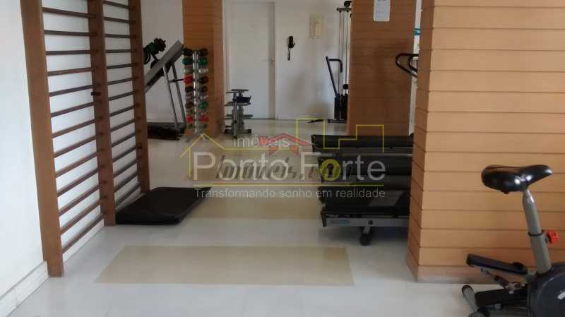 28 - Cobertura 3 quartos à venda Vila Valqueire, Rio de Janeiro - R$ 730.000 - PECO30096 - 28
