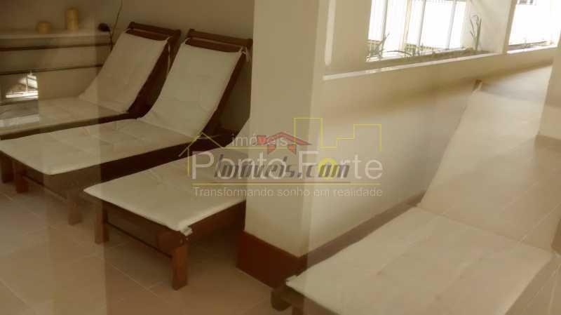 31 - Cobertura 3 quartos à venda Vila Valqueire, Rio de Janeiro - R$ 730.000 - PECO30096 - 31