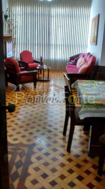 1 - Apartamento 3 quartos à venda Tijuca, Rio de Janeiro - R$ 525.000 - PEAP30566 - 1