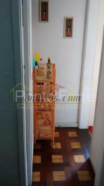 2 - Apartamento Tijuca, Rio de Janeiro, RJ À Venda, 3 Quartos, 102m² - PEAP30566 - 3
