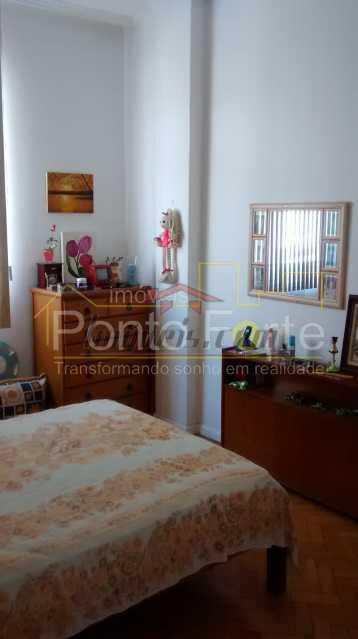 4 - Apartamento Tijuca, Rio de Janeiro, RJ À Venda, 3 Quartos, 102m² - PEAP30566 - 7