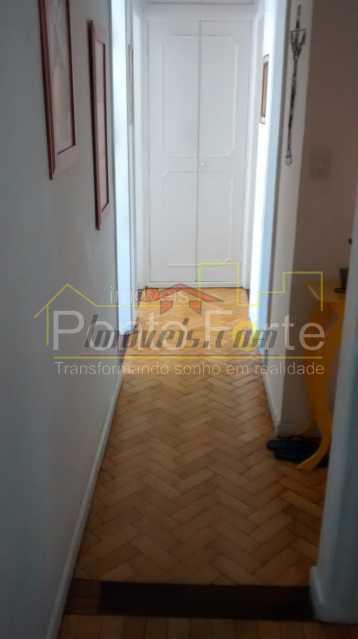 5 - Apartamento Tijuca, Rio de Janeiro, RJ À Venda, 3 Quartos, 102m² - PEAP30566 - 4