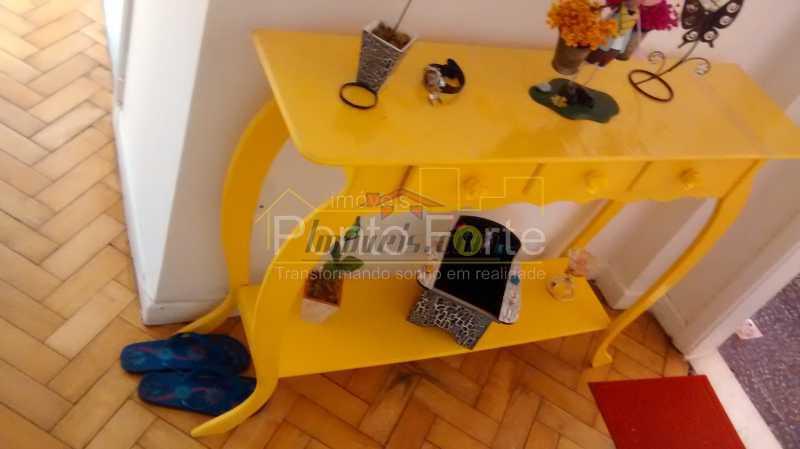 6 - Apartamento 3 quartos à venda Tijuca, Rio de Janeiro - R$ 525.000 - PEAP30566 - 5