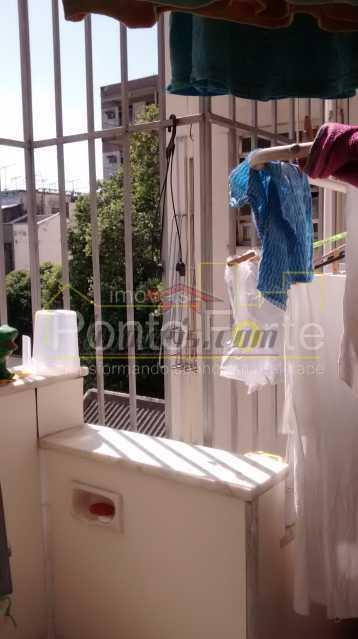 7 - Apartamento 3 quartos à venda Tijuca, Rio de Janeiro - R$ 525.000 - PEAP30566 - 8