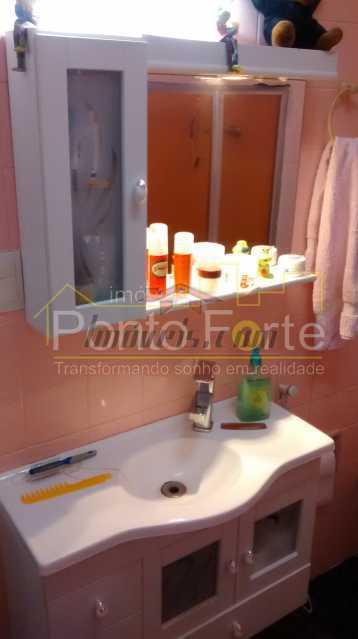 10 - Apartamento Tijuca, Rio de Janeiro, RJ À Venda, 3 Quartos, 102m² - PEAP30566 - 11