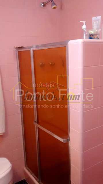 11 - Apartamento 3 quartos à venda Tijuca, Rio de Janeiro - R$ 525.000 - PEAP30566 - 13