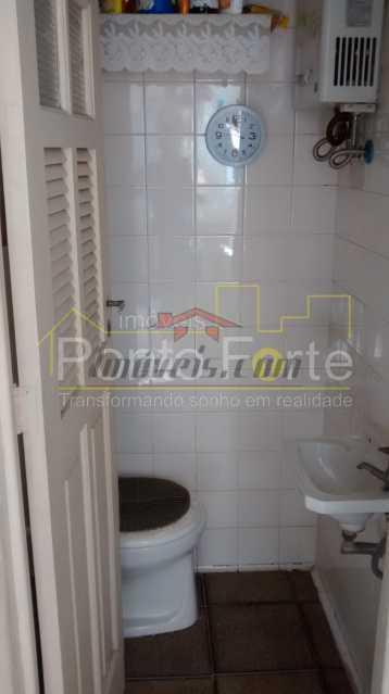 14 - Apartamento Tijuca, Rio de Janeiro, RJ À Venda, 3 Quartos, 102m² - PEAP30566 - 12