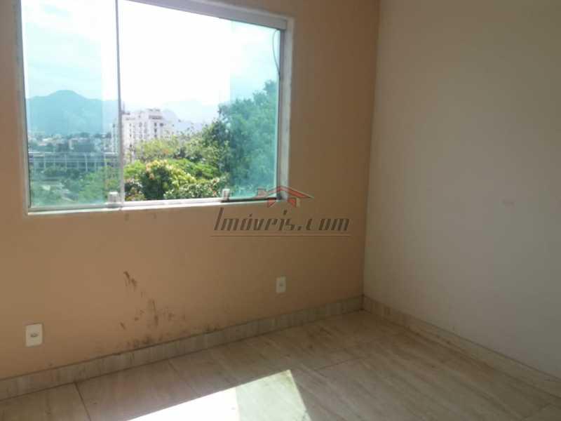 3. - Casa em Condomínio 3 quartos à venda Tanque, Rio de Janeiro - R$ 320.000 - PECN30183 - 4