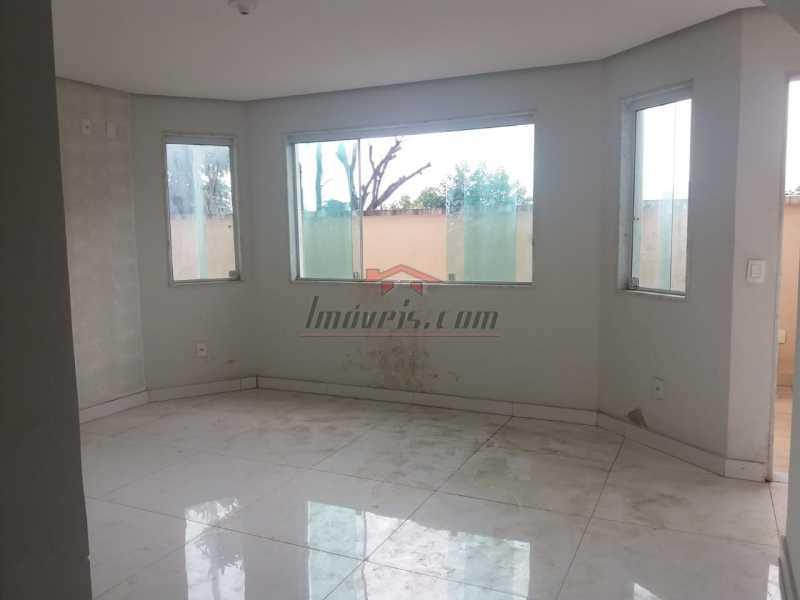 4. - Casa em Condomínio 3 quartos à venda Tanque, Rio de Janeiro - R$ 320.000 - PECN30183 - 5