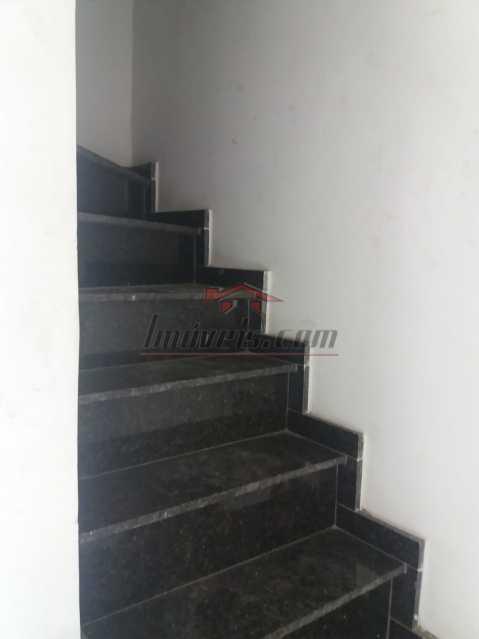 5. - Casa em Condomínio 3 quartos à venda Tanque, Rio de Janeiro - R$ 320.000 - PECN30183 - 6