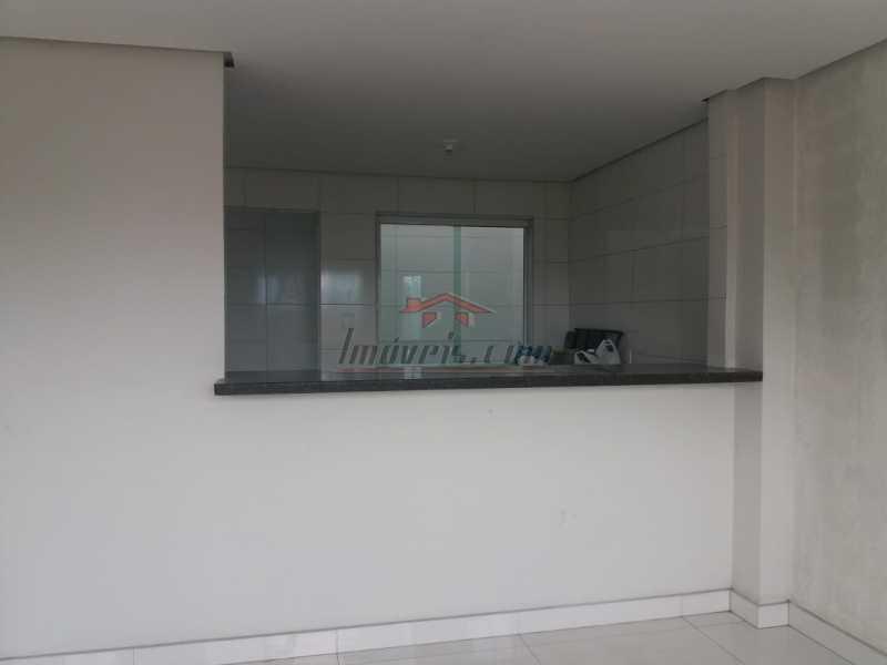 10. - Casa em Condomínio 3 quartos à venda Tanque, Rio de Janeiro - R$ 320.000 - PECN30183 - 11