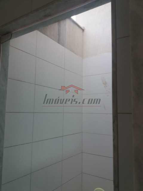 15. - Casa em Condomínio 3 quartos à venda Tanque, Rio de Janeiro - R$ 320.000 - PECN30183 - 15