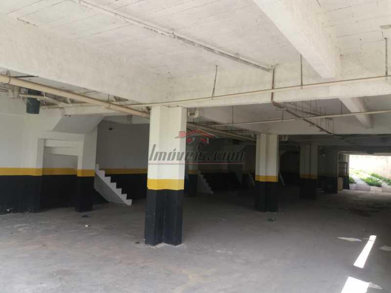 21. - Casa em Condomínio 3 quartos à venda Tanque, Rio de Janeiro - R$ 320.000 - PECN30183 - 21