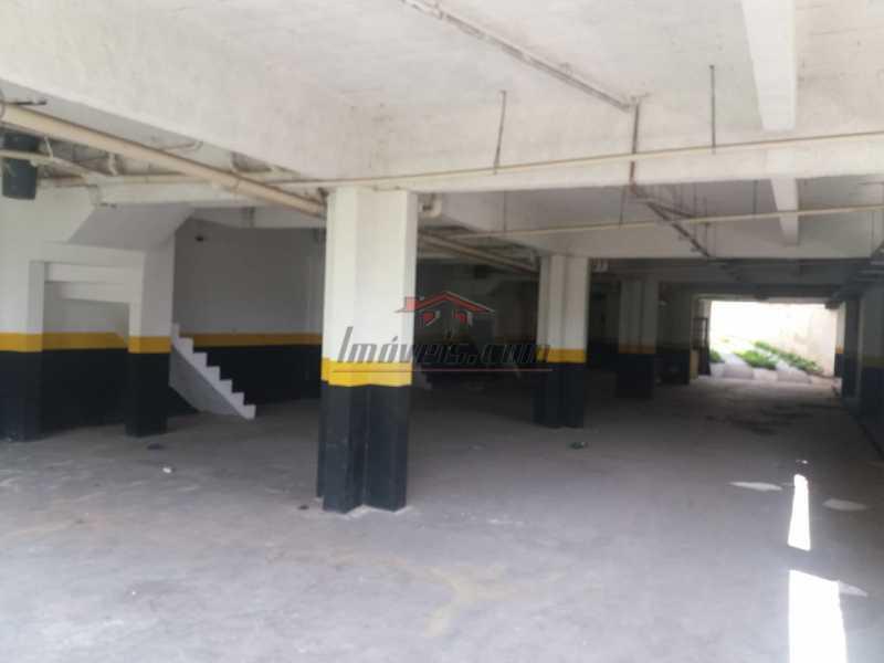 22. - Casa em Condomínio 3 quartos à venda Tanque, Rio de Janeiro - R$ 320.000 - PECN30183 - 22