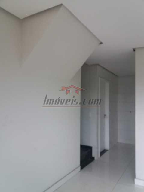 12. - Casa em Condomínio 3 quartos à venda Tanque, Rio de Janeiro - R$ 350.000 - PECN30184 - 12