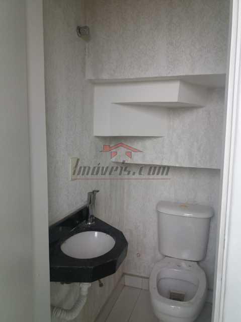 13. - Casa em Condomínio 3 quartos à venda Tanque, Rio de Janeiro - R$ 350.000 - PECN30184 - 13