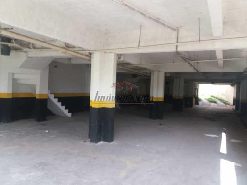 22. - Casa em Condomínio 3 quartos à venda Tanque, Rio de Janeiro - R$ 350.000 - PECN30184 - 22