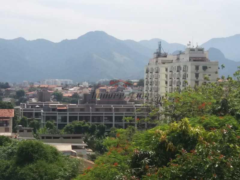 27. - Casa em Condomínio 3 quartos à venda Tanque, Rio de Janeiro - R$ 350.000 - PECN30184 - 27