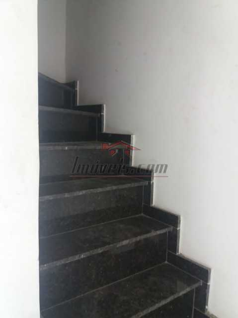 5. - Casa em Condomínio 3 quartos à venda Tanque, Rio de Janeiro - R$ 320.000 - PECN30185 - 6