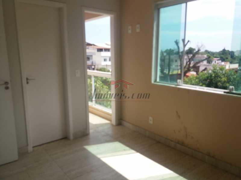 9. - Casa em Condomínio 3 quartos à venda Tanque, Rio de Janeiro - R$ 320.000 - PECN30185 - 10