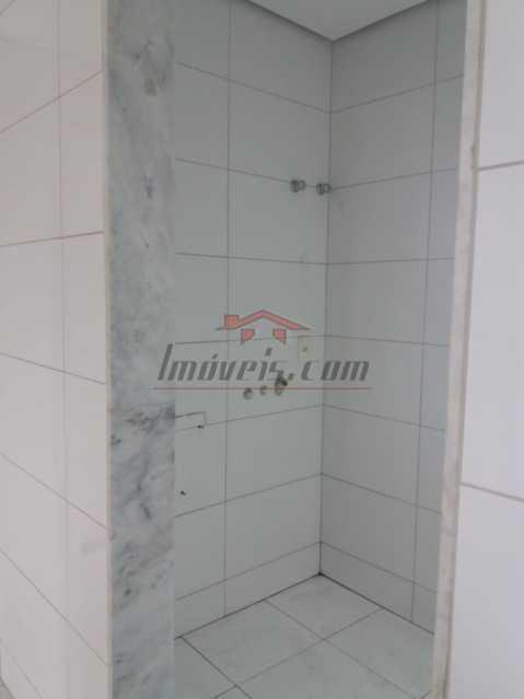 14. - Casa em Condomínio 3 quartos à venda Tanque, Rio de Janeiro - R$ 320.000 - PECN30185 - 14