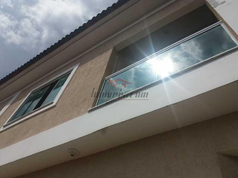 18. - Casa em Condomínio 3 quartos à venda Tanque, Rio de Janeiro - R$ 320.000 - PECN30185 - 18