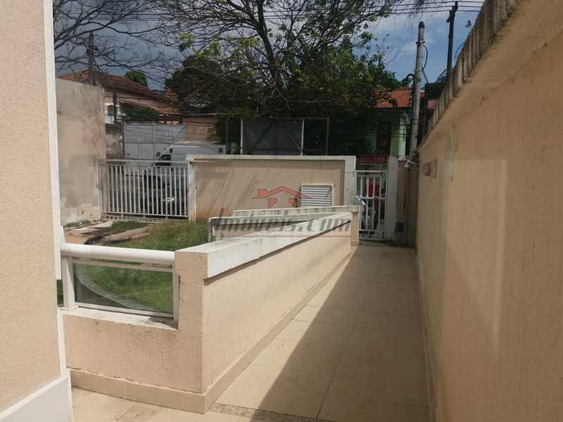 20. - Casa em Condomínio 3 quartos à venda Tanque, Rio de Janeiro - R$ 320.000 - PECN30185 - 20