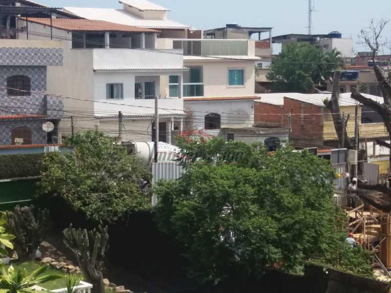 030. - Casa em Condomínio 3 quartos à venda Tanque, Rio de Janeiro - R$ 320.000 - PECN30185 - 30