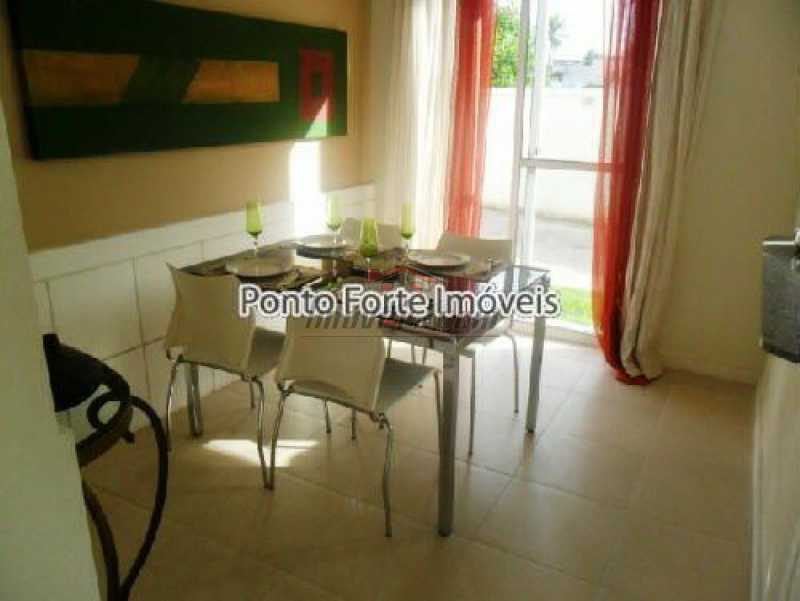1 - Casa em Condomínio 3 quartos à venda Vargem Pequena, Rio de Janeiro - R$ 450.000 - PECN30186 - 4