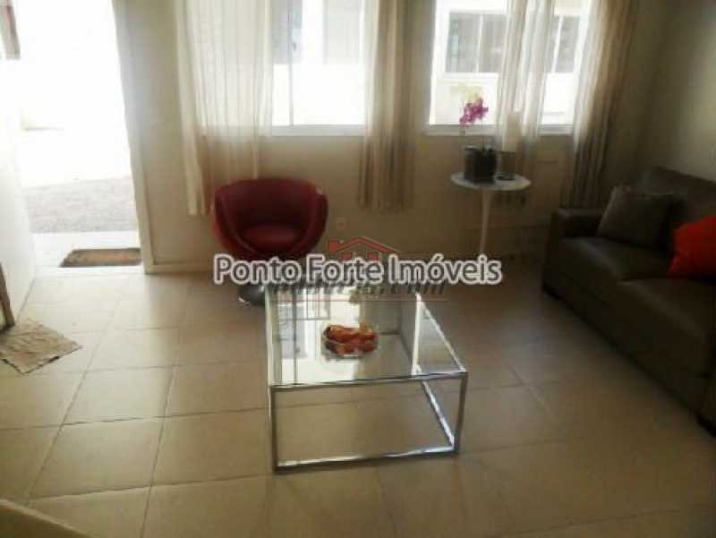 3 - Casa em Condomínio 3 quartos à venda Vargem Pequena, Rio de Janeiro - R$ 450.000 - PECN30186 - 3