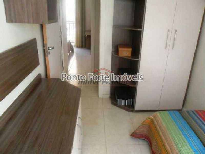 6 - Casa em Condomínio 3 quartos à venda Vargem Pequena, Rio de Janeiro - R$ 450.000 - PECN30186 - 7