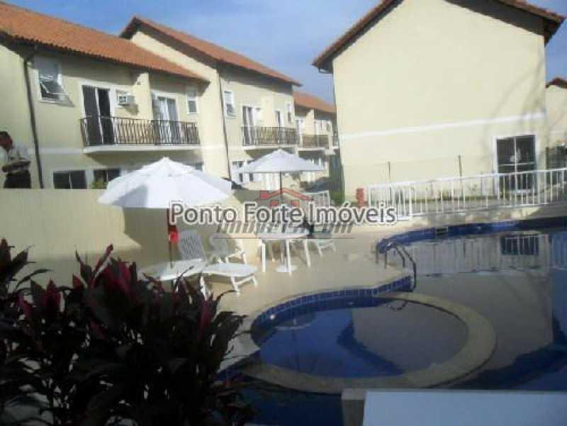11 - Casa em Condomínio 3 quartos à venda Vargem Pequena, Rio de Janeiro - R$ 450.000 - PECN30186 - 12