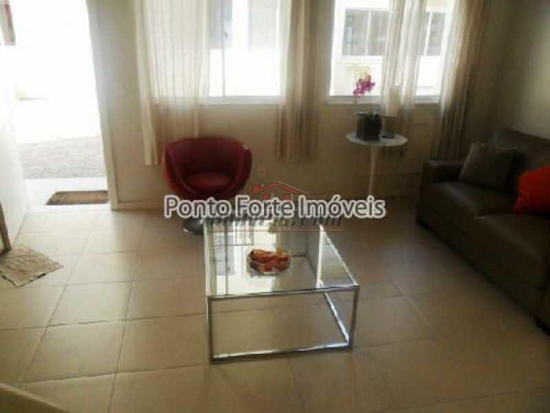 3 - Casa em Condomínio 3 quartos à venda Vargem Pequena, Rio de Janeiro - R$ 420.000 - PECN30188 - 3